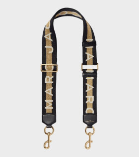 Marc Jacobs - Strap Gold Multi