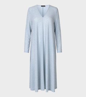 Stine Goya - Lauren Dress Ice Blue