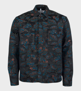 Soulland - Tag Shirt Multi