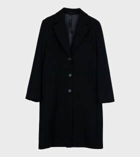 Filippa K - Barnsbury Coat Black