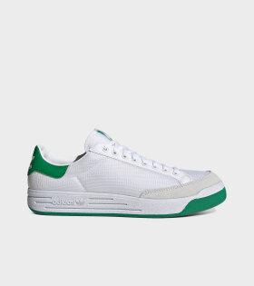 Adidas  - Rod Laver White