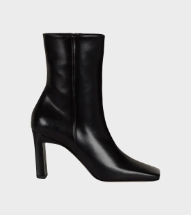 WANDLER - Isa Boot Black