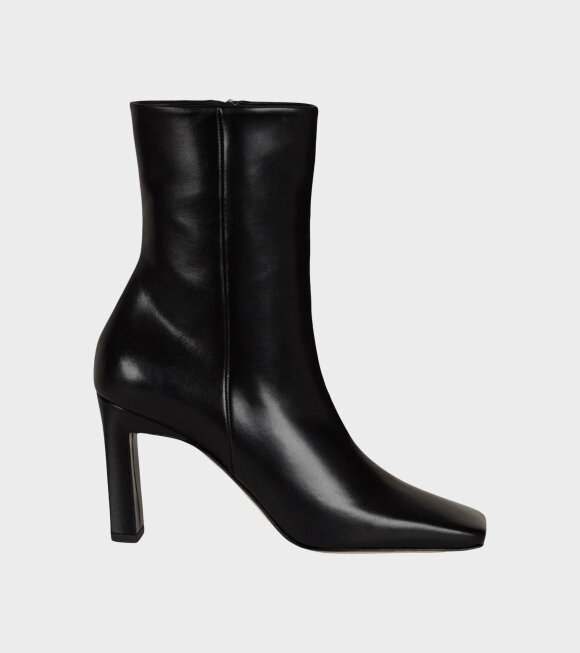 WANDLER - Isa Boot Black