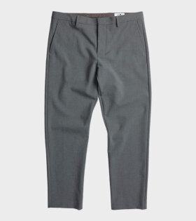 Cade Pants Dark Grey