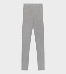 Edie Leggings Grey Melange