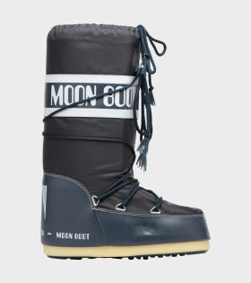 MB Moon Boot Blue
