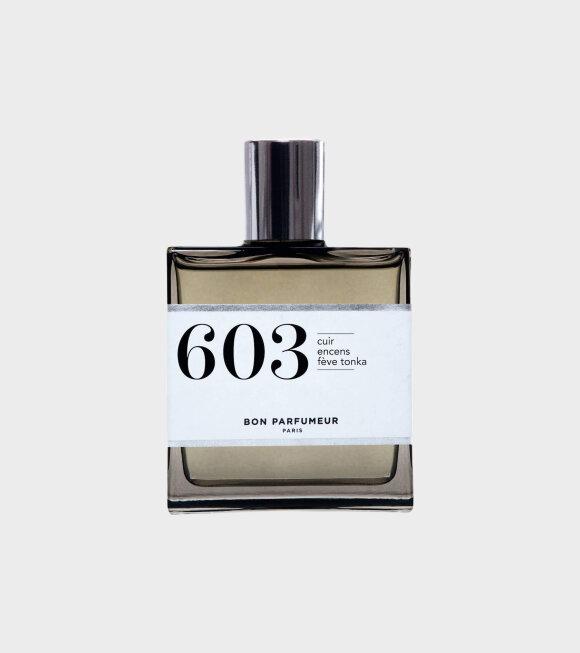 Bon Parfumeur - EDP #603 30 ml