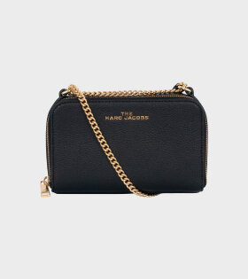 Marc Jacobs - The Everyday Crossbody Bag Black