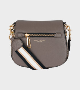 Marc Jacobs - Small Nomad Bag Loam Soil