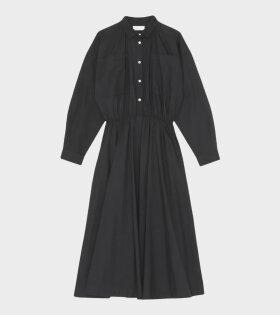 Karen Shirtdress Black