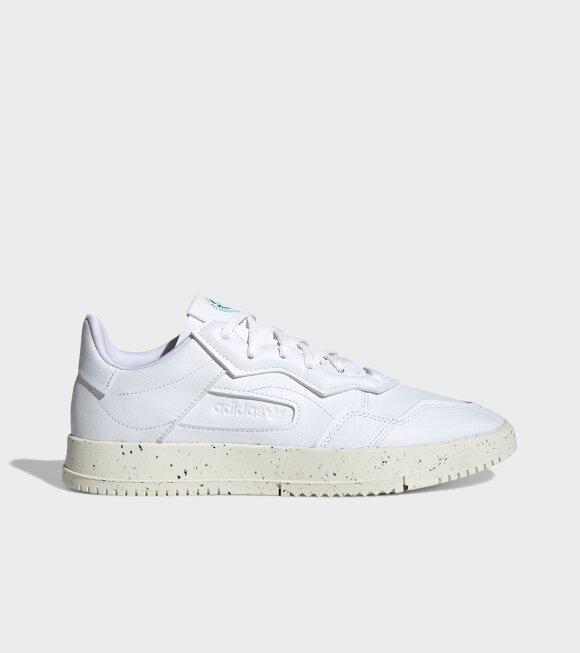 Adidas  - SC Premiere Recycled White