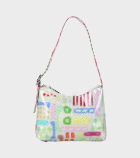 Silfen - Ulla Lacquer Handbag Sicilian Market