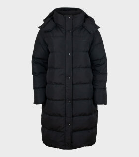 Marimekko - Lumiaura Solid Coat Black