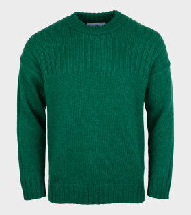 NN07 - Vitus Knit Green