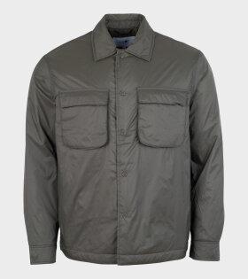 NN07 - Columbo Jacket Army