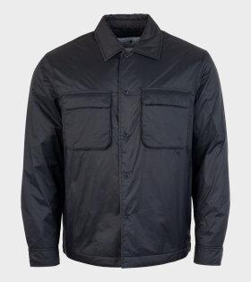 NN07 - Columbo Jacket Black