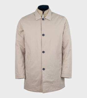 NN07 - Blake Coat Beige