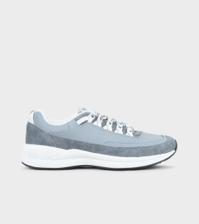A.P.C - Jay Rab Sneakers Grey