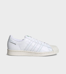 Superstar Recycled White -