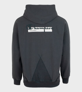 Craig Green Hooded Sweat Grey
