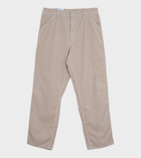 Carhartt WIP - Simple Pant Beige