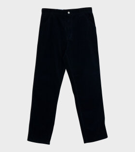 Carhartt WIP - Simple Pant Navy