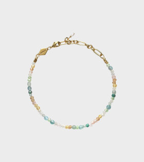 Pfeiffer Beach Bracelet Gold