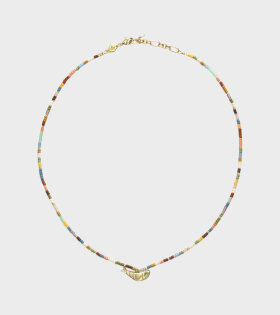 Dusty Eldarado Necklace Multi