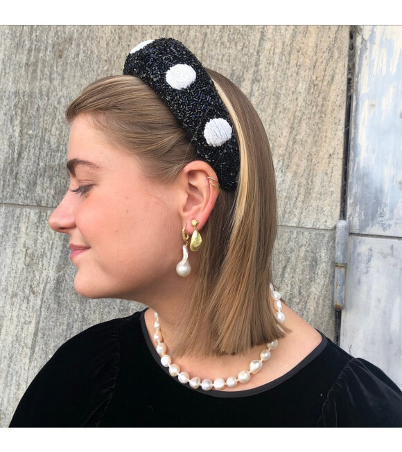 Anni Lu - Petit Moules Earring Gold
