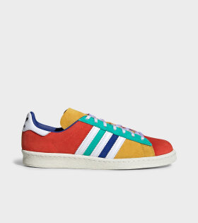 Adidas  - Campus 80s Multicolour