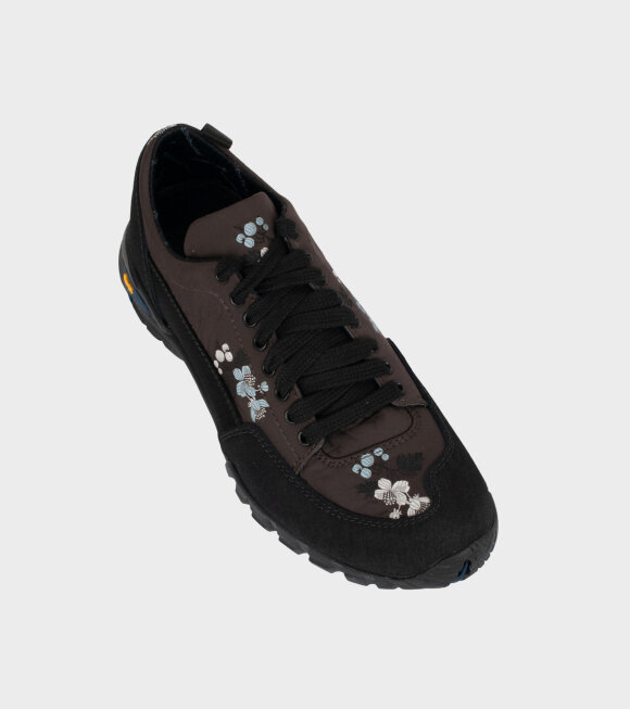 Cecilie Bahnsen - Max Trainers Brown Multi