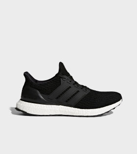 Adidas  - UltraBOOST Black
