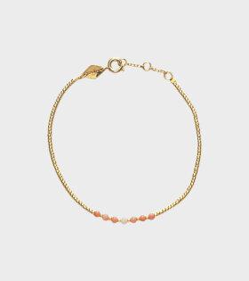 Bead & Gem Bracelet Blossom