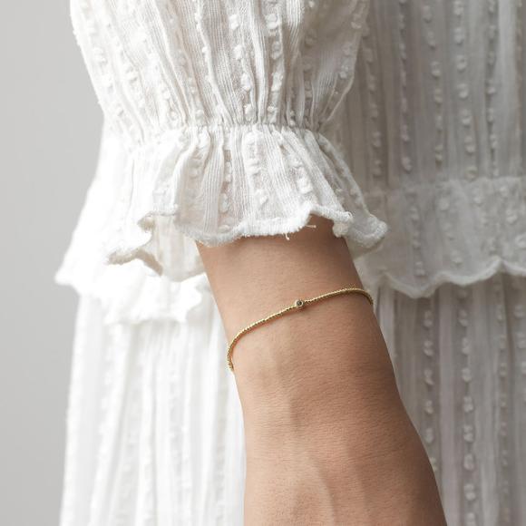 Anni Lu - Balani Bracelet Gold