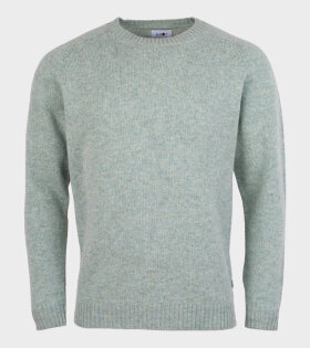 Nathan Sweater Green
