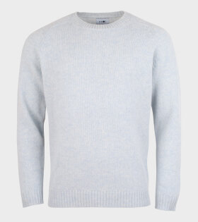 Nathan Sweater Blue