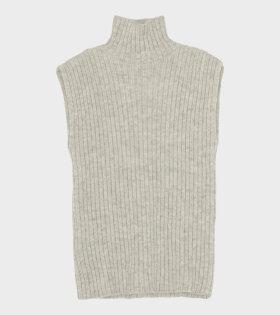 Martha Vest Grey