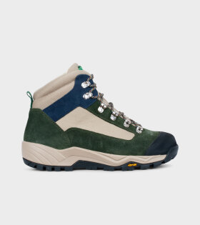 Diemme - Cortina Boots Green Mix