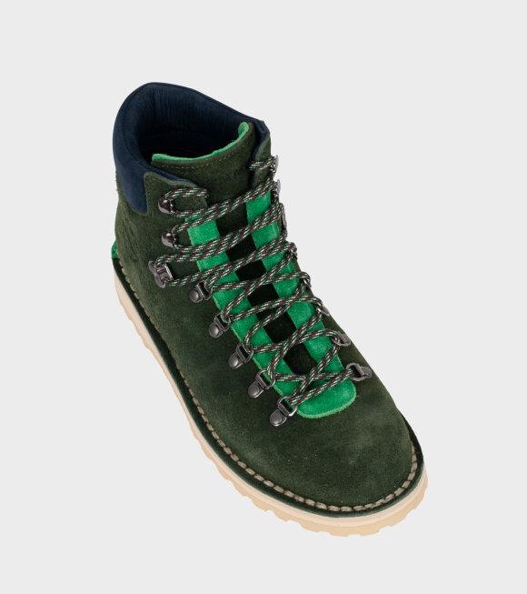 Diemme - Roccia Vet Boots Green Mix