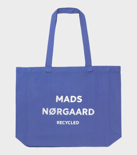 Mads Nørgaard  - Athene Recycled Boutique Blue/Silver