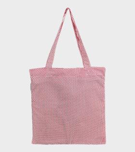 Silfen - Sif Tote Bag Red Dot