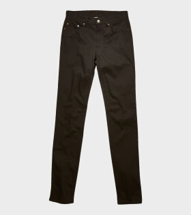 Acne Studios North Stay Black Jeans - dr. Adams