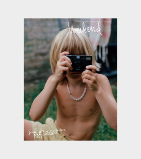 Sophie Bille Brahe Weekend Magazine
