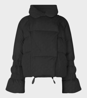 Star Jacket Black