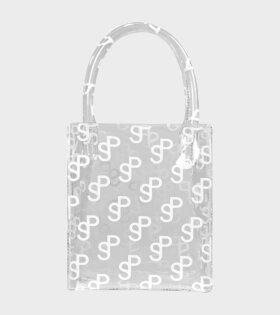 Mob Bag SP Print White
