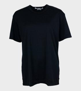 Comme des Garcons - Ladies T-shirt Black