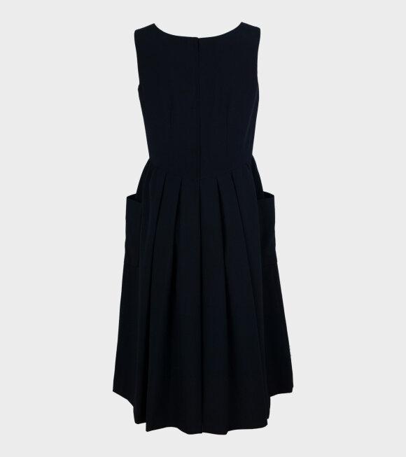 Comme des Garcons Girl - Ladies Dress Navy