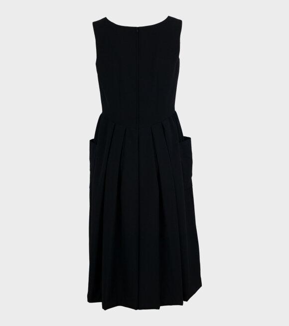 Comme des Garcons Girl - Ladies Dress Black