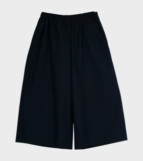 Ladies Pants Navy