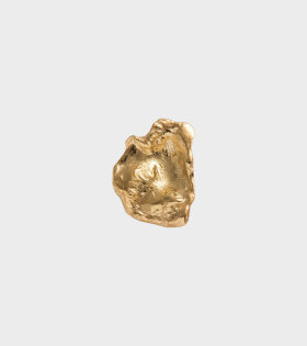 Lacus Earring Goldplated